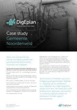 Gemeente Noordenveld case study